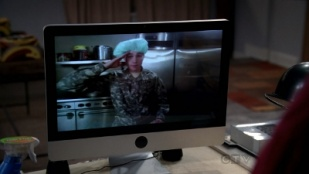 Two and a Half Men 10x01 : I Changed My Mind About The Milk- Seriesaddict